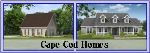 Cape Cod Style Homes