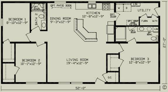 Homes By Stoddard 39 S Fairmont Model 92566