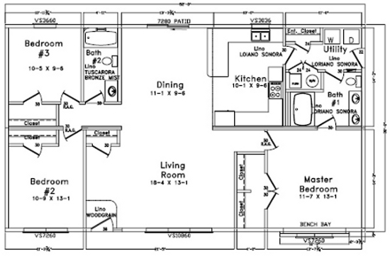 custom ranch floor plans  u2013 find house plans