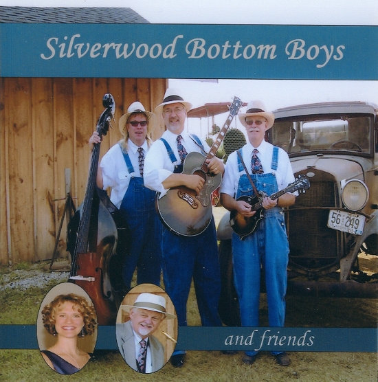 Silverwood Bottom Boys